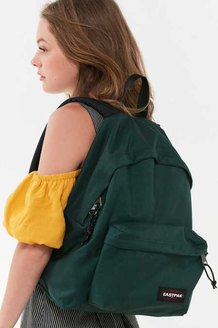 Eastpak Padded Pak'r® Canvas Backpack