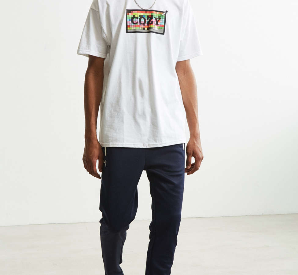Slide View: 6: TeamCozy Swatch Box Tee