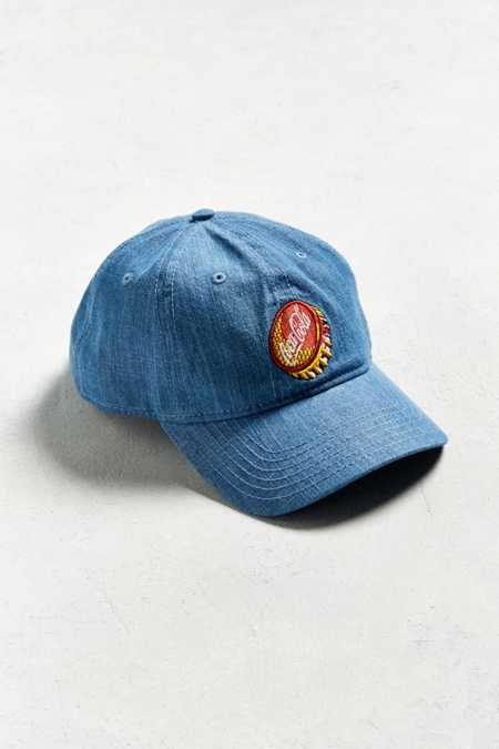 Coca-Cola Cap Dad Hat