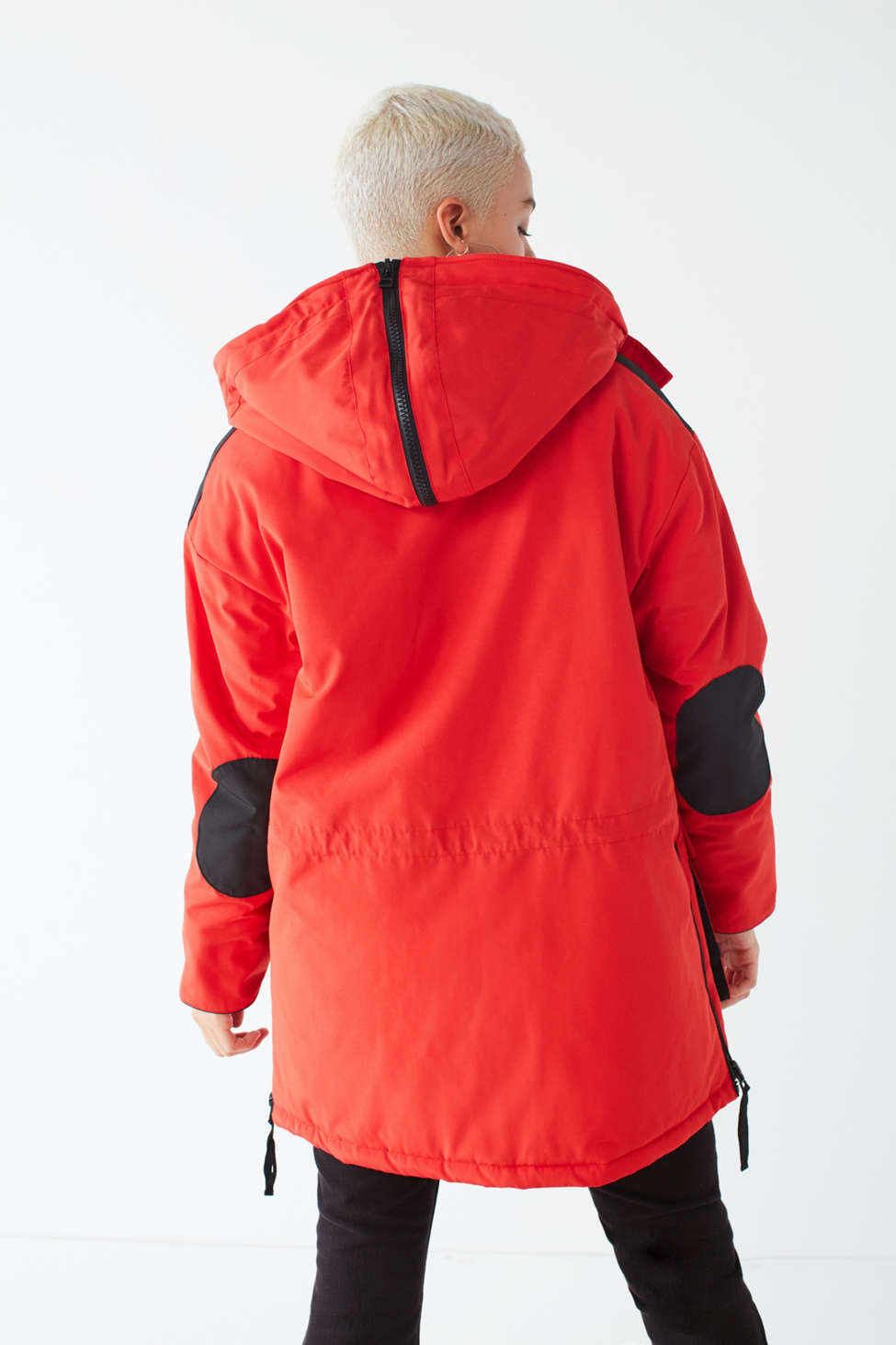 UO Up North Parka Jacket | Urban Outfitters