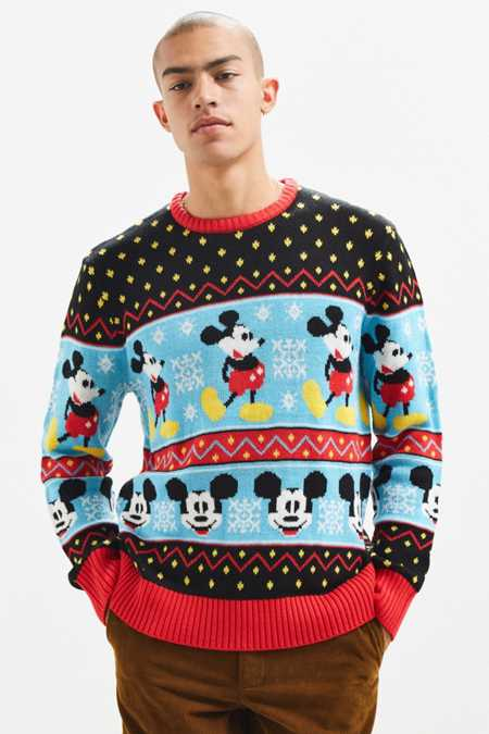 Men's Sweaters   Sweatshirts for Sale | Urban Outfitters