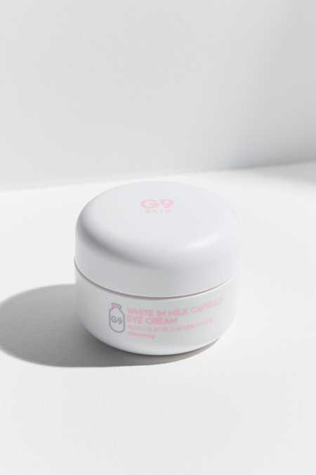 G9 Skin White In Milk Capsule Eye Cream
