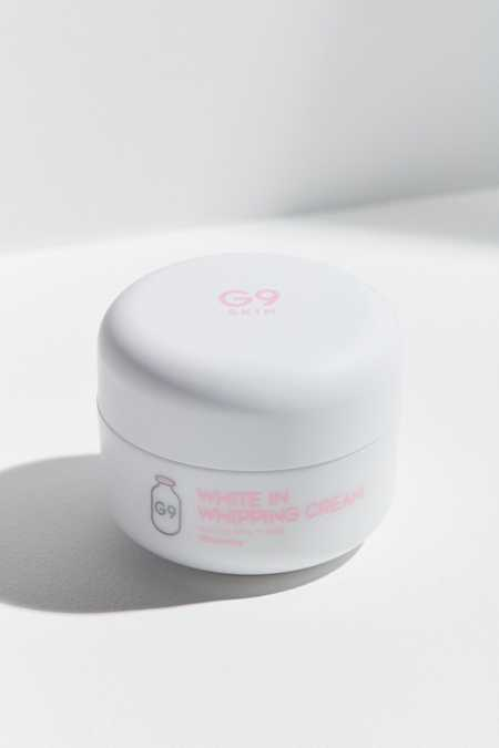 G9 Skin White In Whipping Cream