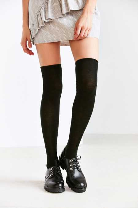 Lightweight Over-The-Knee Sock