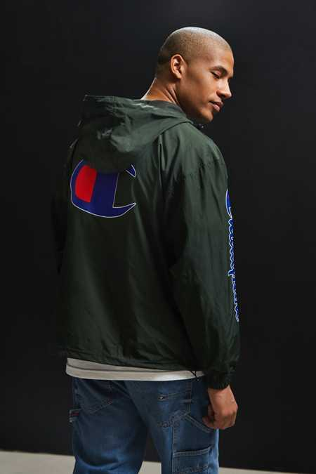 Champion & UO Anorak Jacket