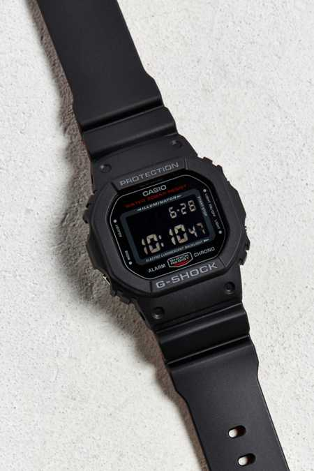 Casio G-Shock Layer Color Basic Watch