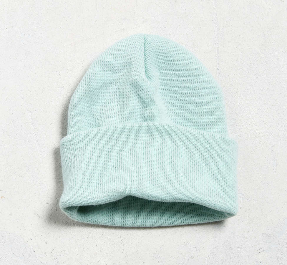 Slide View: 1: Tuque menthe UO