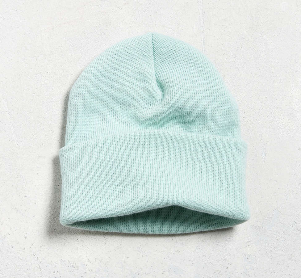 Slide View: 4: Tuque menthe UO