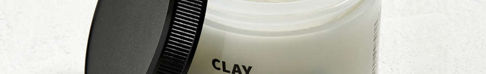 Thumbnail View 3: Rudy's Clay Pomade