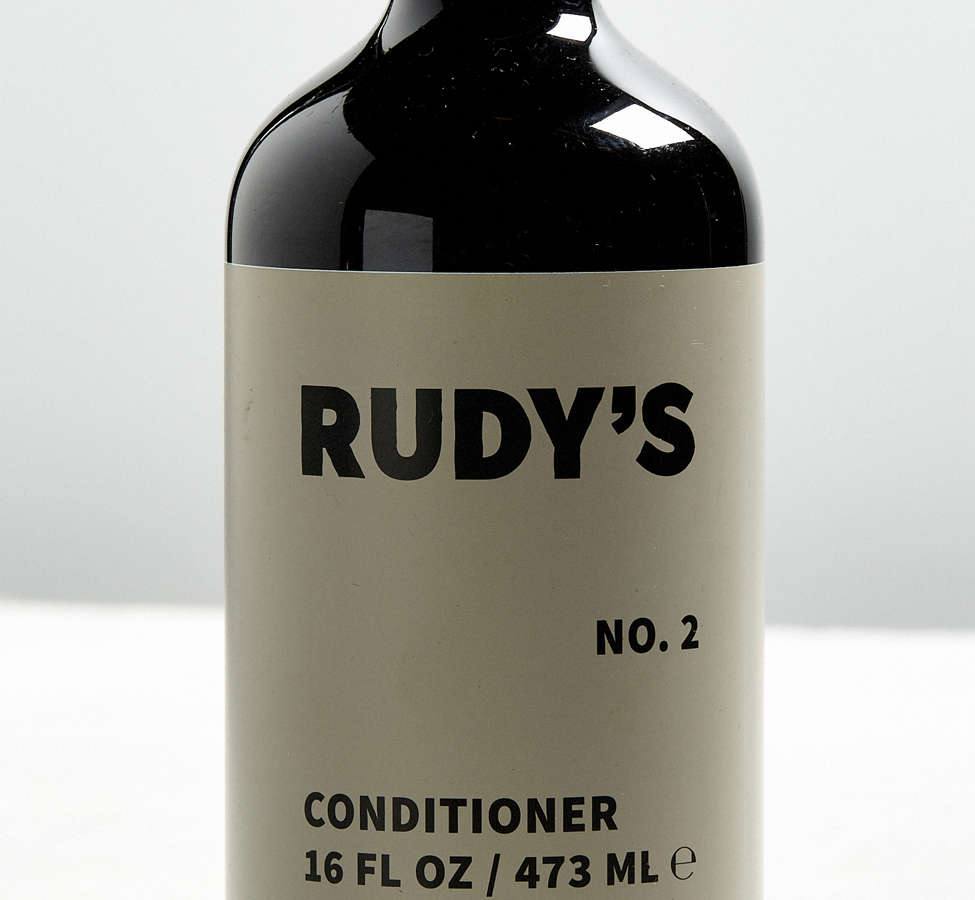 Slide View: 2: Rudy's No. 2 Conditioner