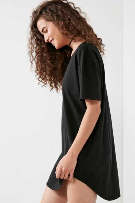 Truly Madly Deeply Theo Tunic Tee
