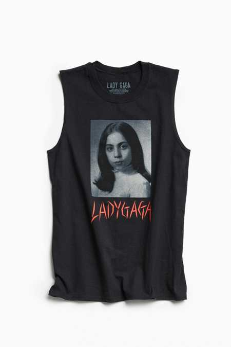 Lady Gaga Joanne Tank Top
