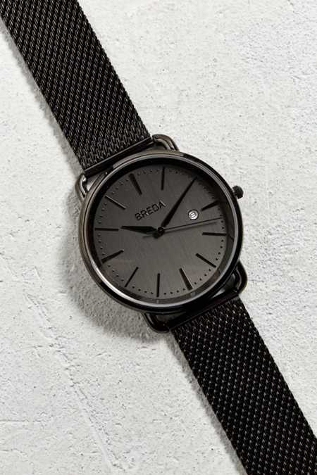 Breda Linx Black Watch