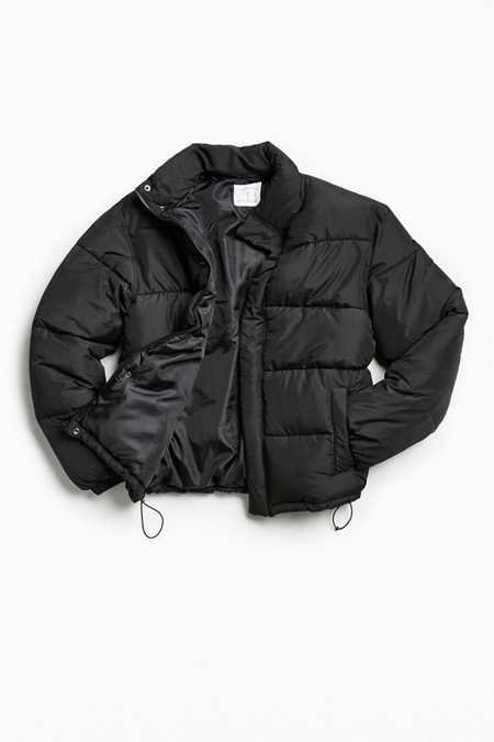 UO Puffer Jacket