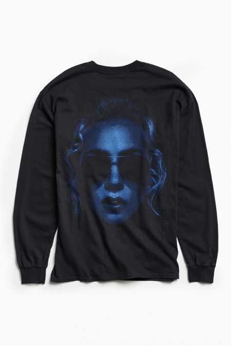 Lady Gaga Joanne Tour Long Sleeve Tee