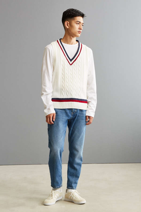 UO Sweater Vest | Urban Outfitters