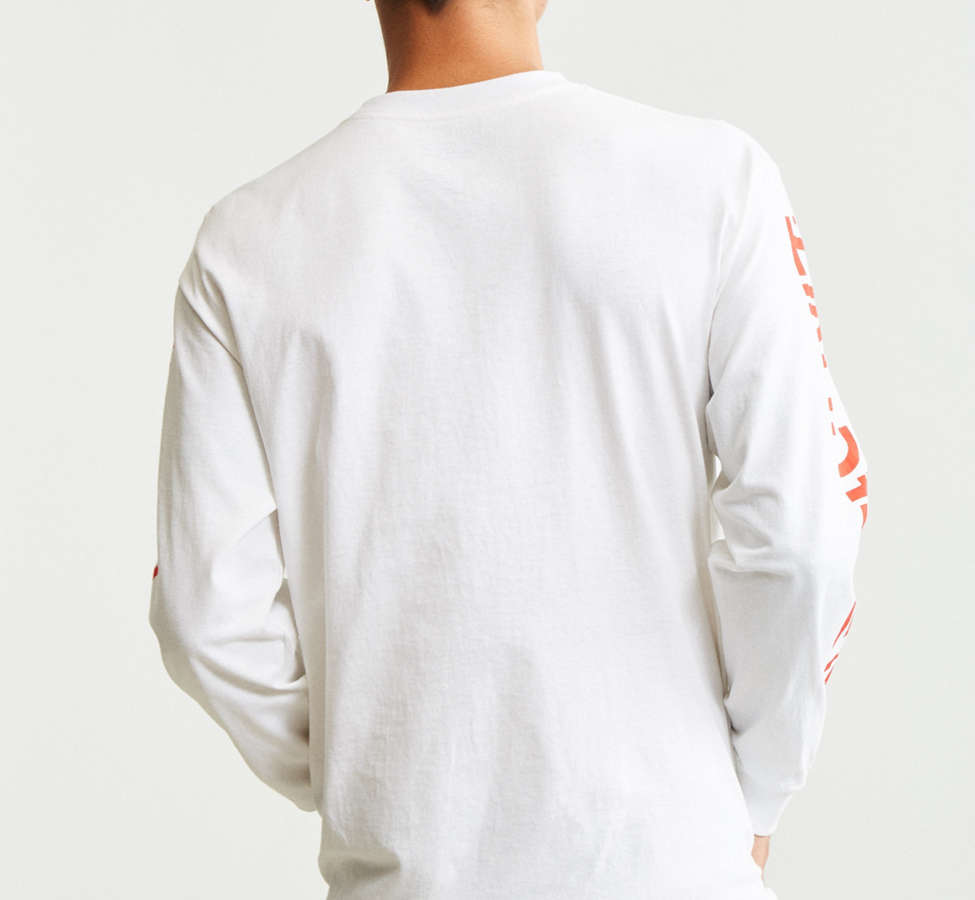 Slide View: 5: Dragon Ball Z Goku Long Sleeve Tee