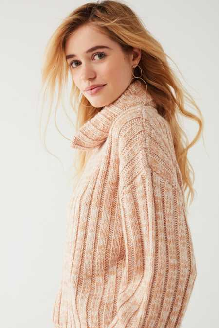BDG Chunky Turtleneck Sweater