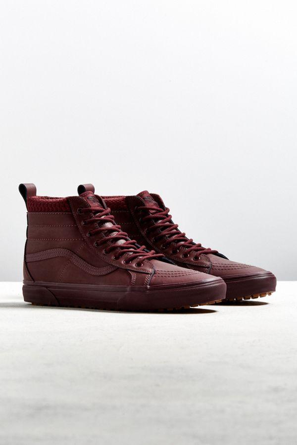 1e8374c141450d vans sk8 hi mte mono sneaker catch 894ae dceb8 - seotoolscare.com