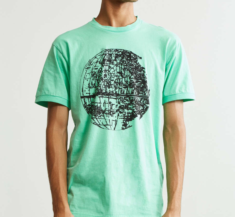 Slide View: 2: Le Fix Death Star Tee