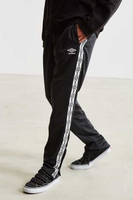 Umbro Double Diamond Side Stripe Track Pant