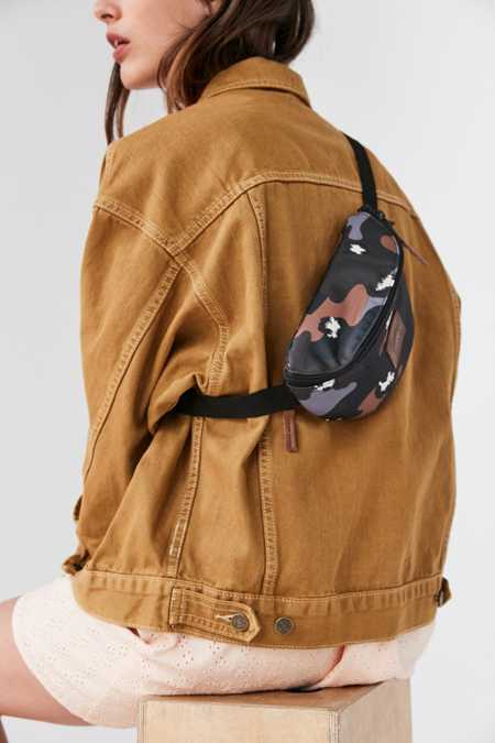 Eastpak Springer Camo Belt Bag