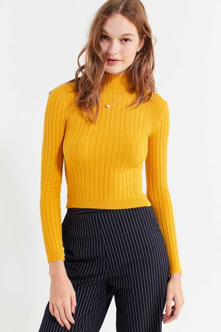 Yellow - Sweaters   Cardigans For Women | Urban Outfitters Canada