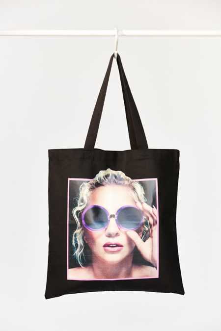 Lady Gaga Joanne Tote Bag