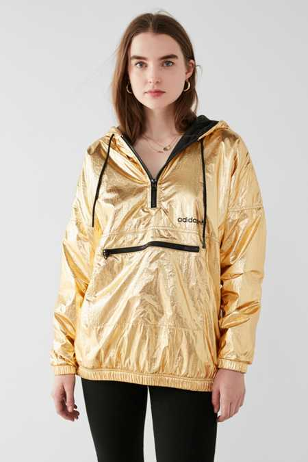 adidas Originals Golden Windbreaker Jacket