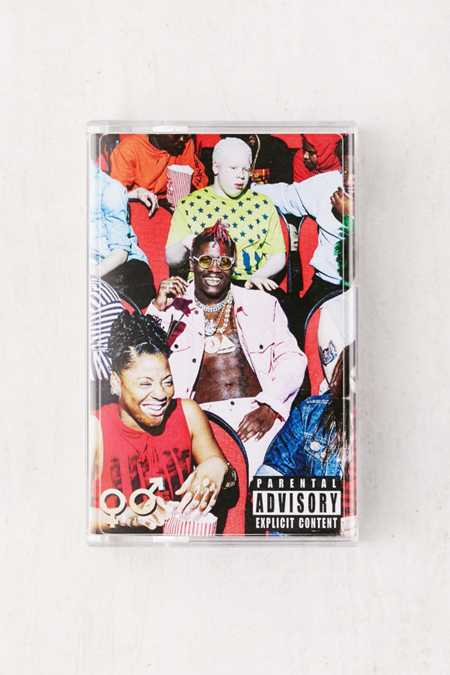 Lil Yachty - Teenage Emotions Limited Pressing Cassette Tape