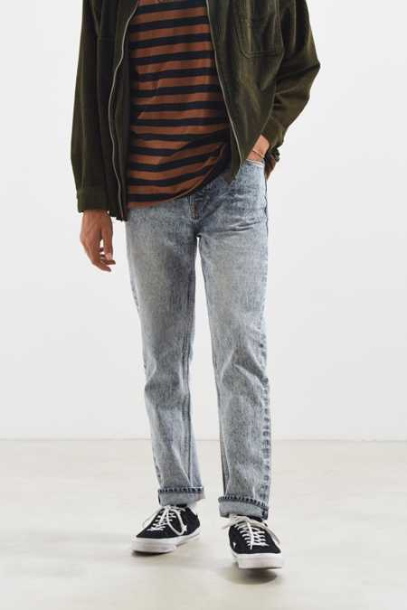 GUESS High Rise Slim Jean