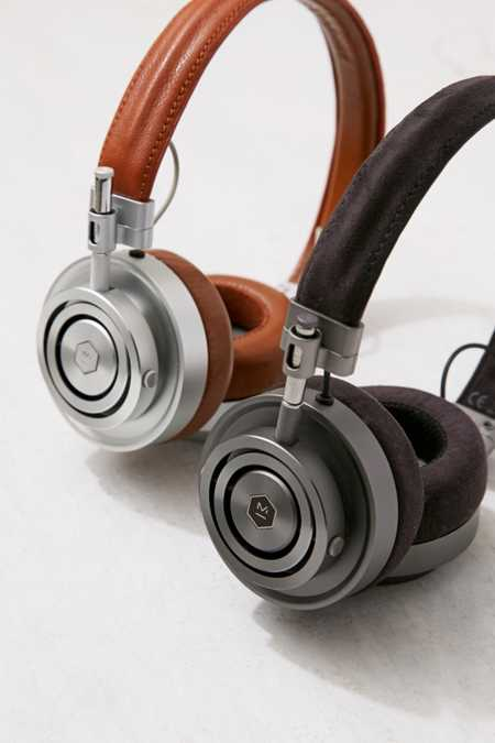 Master & Dynamic MH30 Foldable Headphones