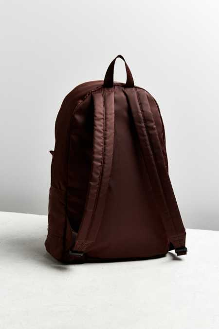 Slide View: 5: UO Satin Backpack