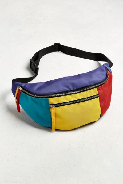 UO Crossbody 2.0 Sling Bag - Multi One Size at Urban Outfitters