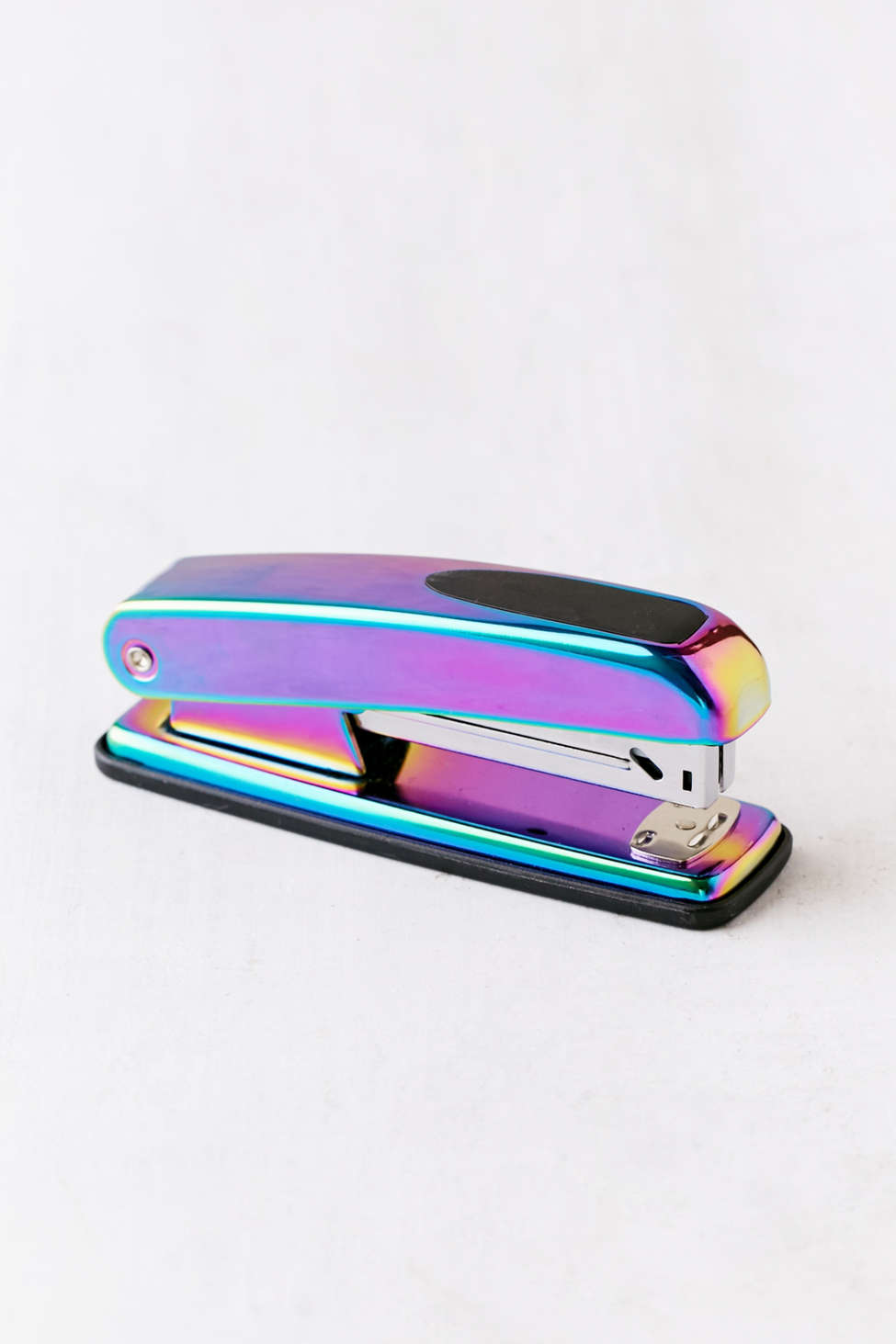 Slide View: 1: Electroplated Stapler