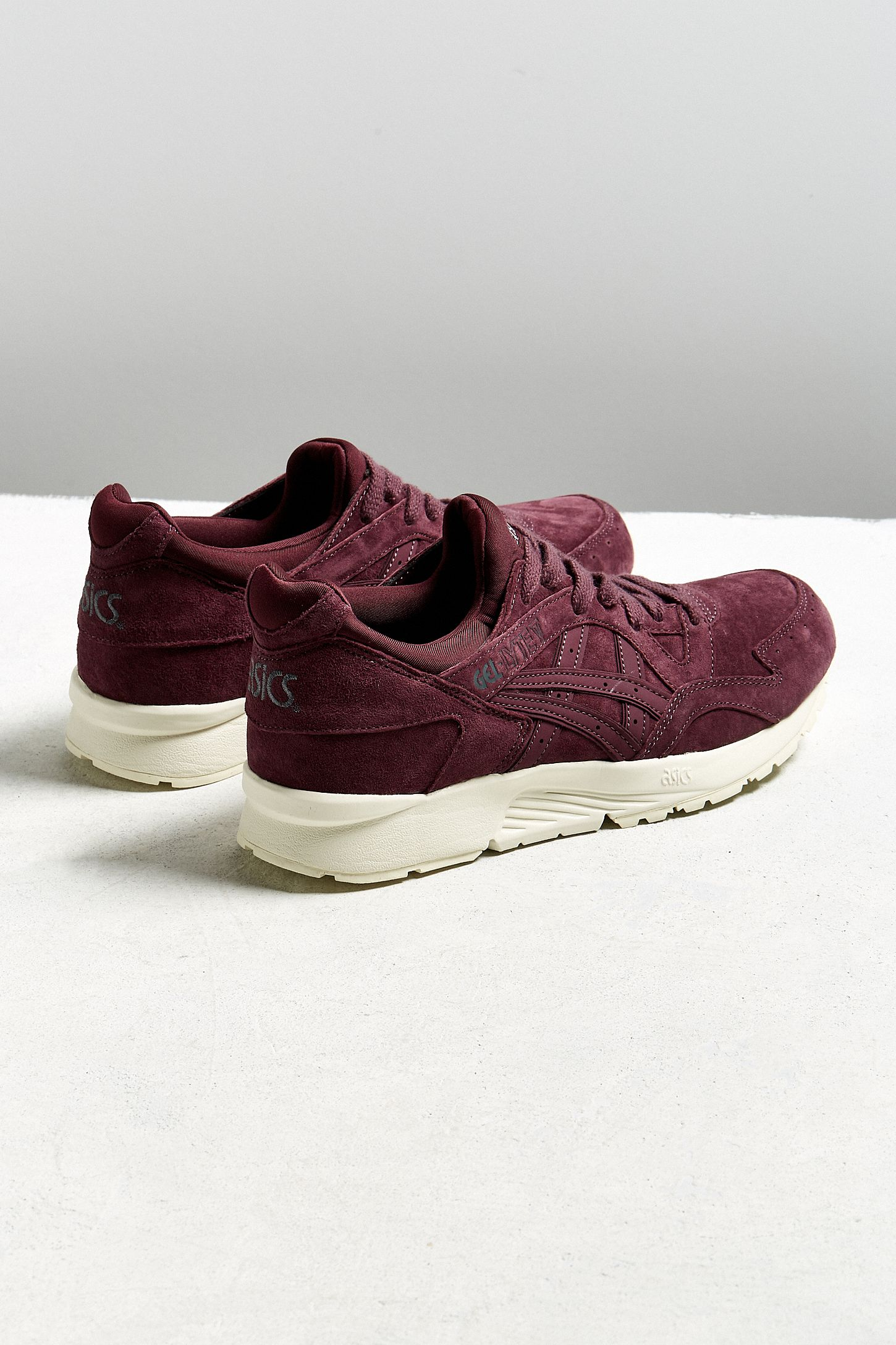 asics gel lyte v description