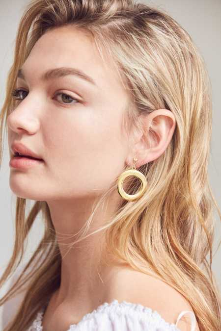 Frasier Sterling Oh My Drop Earring