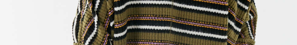 Thumbnail View 3: Out From Under Jojo Oversized Thermal Button-Front Top