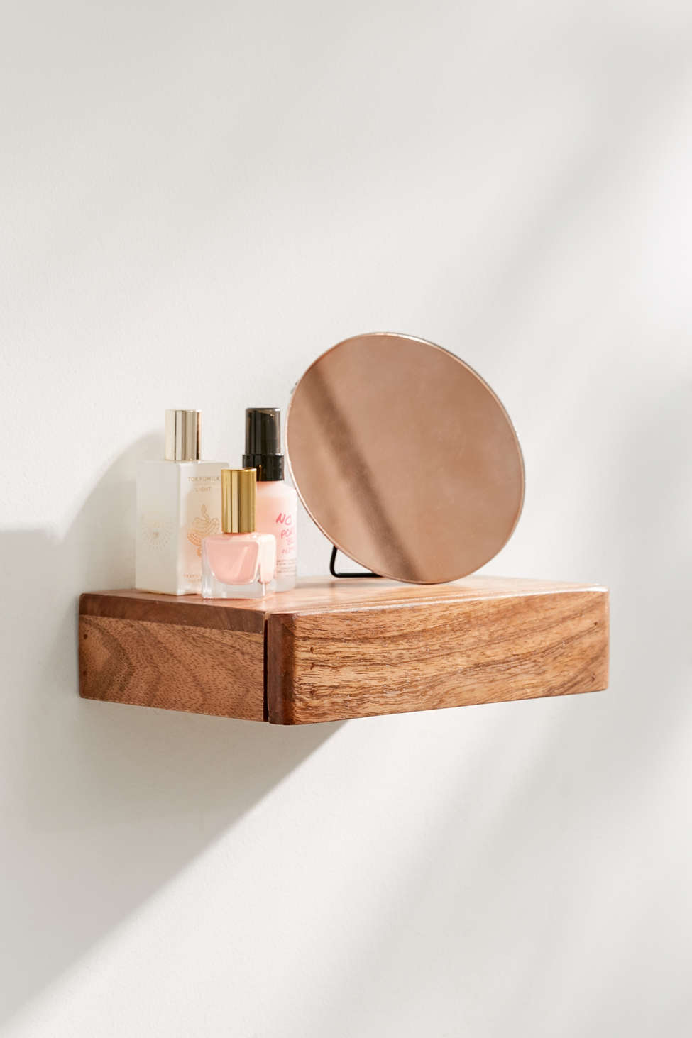 Floating Drawer drawer floating shelf | urban outfitters
