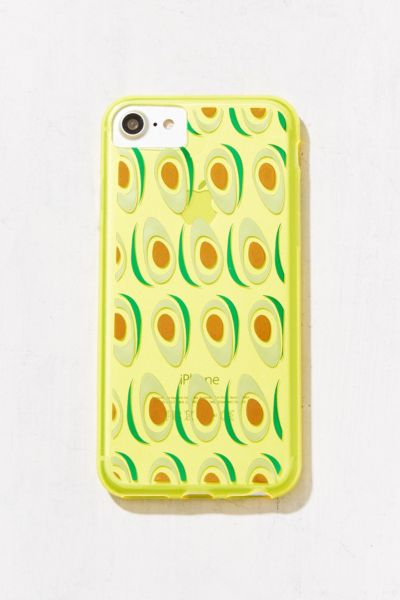 All The Avos iPhone 6/7 Case