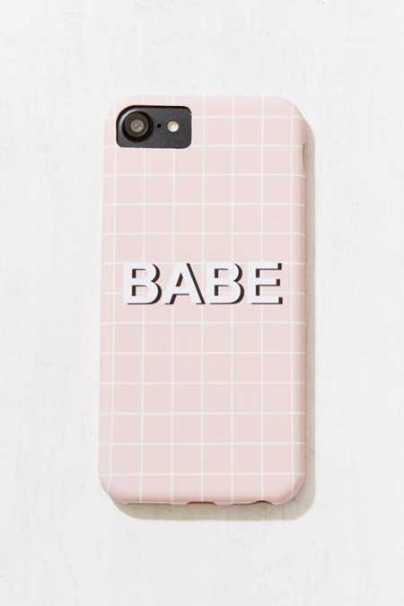 Mega Babe iPhone 6/7 Case