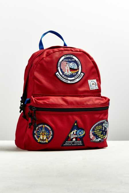 Epperson Mountaineering Vintage NASA Backpack