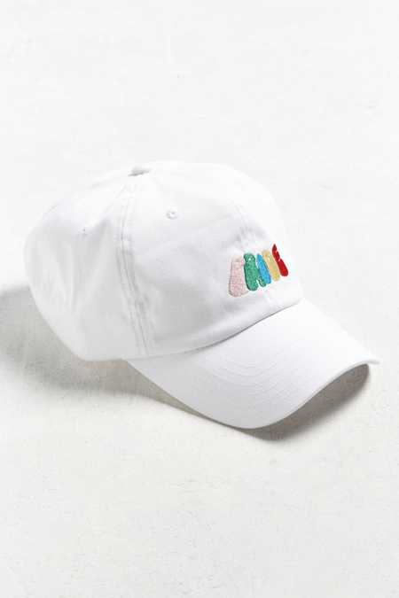 UO Community Cares + GLSEN Pride Embroidered Hat