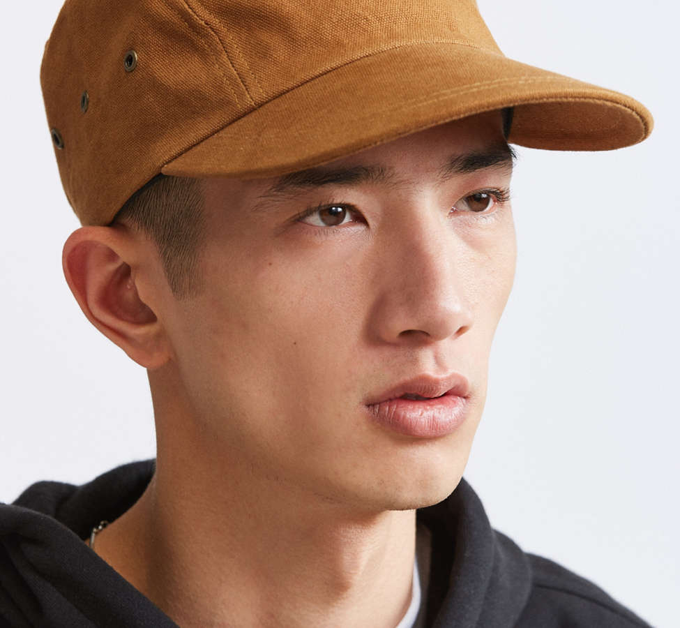 Slide View: 2: UO 5-Panel Hat