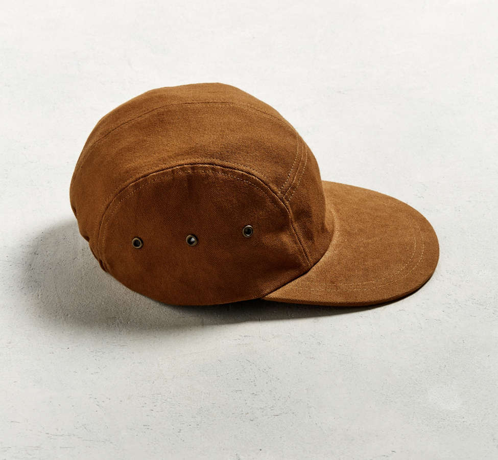 Slide View: 4: UO 5-Panel Hat