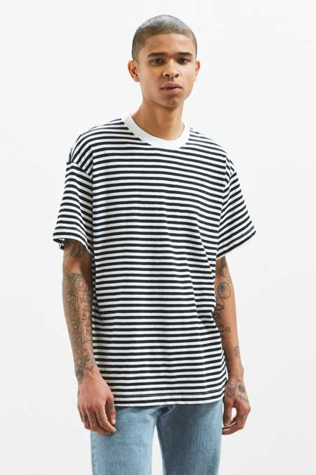 UO Even Stripe Tee