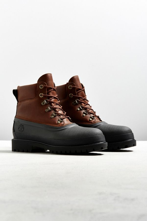 Bottes d'hiver caoutchouc à TimberlandUrban en Outfitters bouts f7gy6b