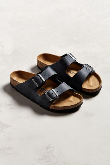 Birkenstock Arizona Leather Sandal d4c3f26d61ef