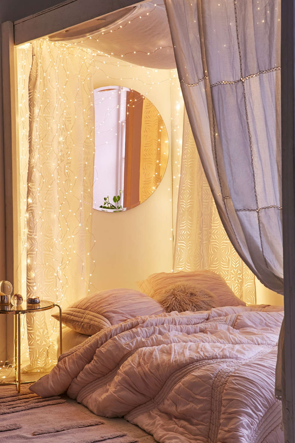 string lighting for bedrooms firefly string lights outfitters 17433