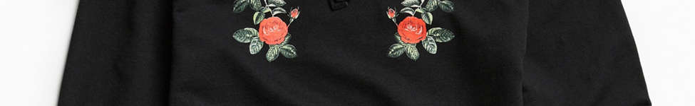 Thumbnail View 1: Fanclub Never Ending Pleasure Embroidered Hoodie Sweatshirt